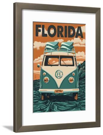 VW Van - Florida