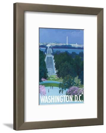 Washington DC, Arlington National Cemetery