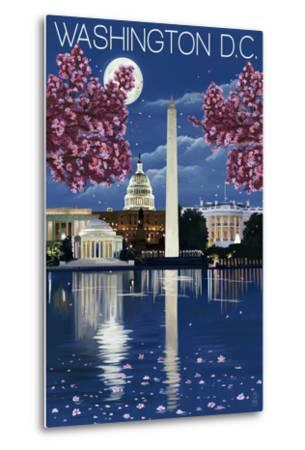 Washington, DC - Night Scene