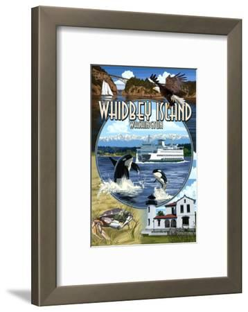 Whidbey Island, Washington - Scenes