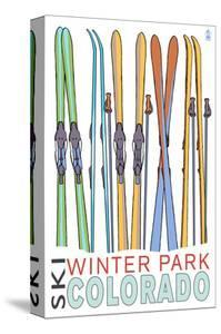 Winter Park Co Canvas Art Prints Paintings Posters Wall Art Art Com