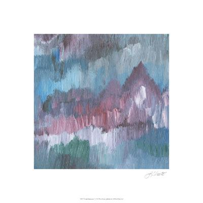 Lapis Impressions IV-Lisa Choate-Limited Edition