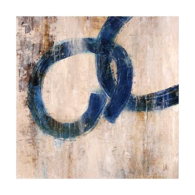 Lapis Rings I-Jodi Maas-Giclee Print