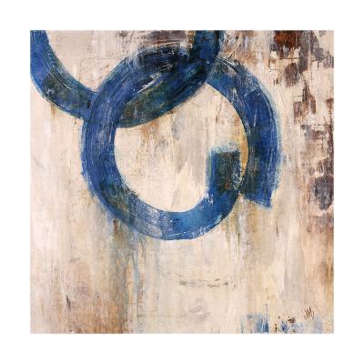Lapis Rings II-Jodi Maas-Giclee Print