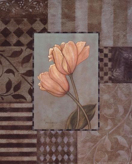 Large Tulips-Stephanie Marrott-Art Print