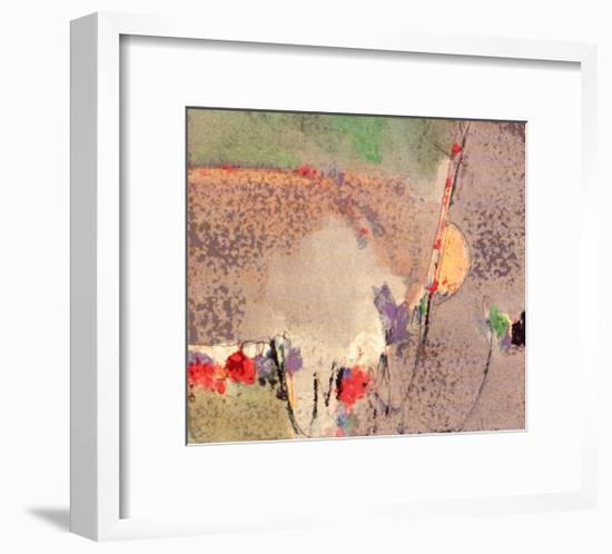 Largo-Sara Jun Chang-Framed Art Print