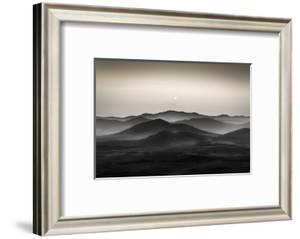 Palouse Fields by Larry Deng