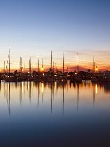 Rockport, Texas, USA by Larry Ditto