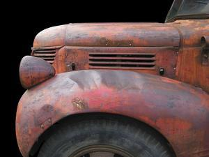 Fargo Red by Larry Hunter