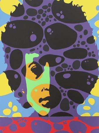 Dylan - Liquid Light, 1967