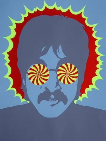 Lennon - Kaleidoscope Eyes, 1967