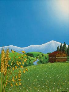 Swiss Muesli, 1996 by Larry Smart