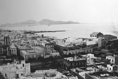 Las Palmas, Gran Canaria, Canary Islands, Spain, C1920S-C1930S--Photographic Print