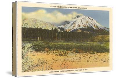 Lassen Volcano