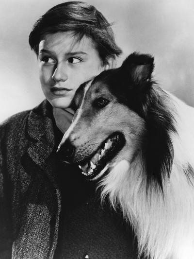 Lassie Come Home--Photo