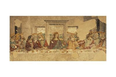 Last Supper--Giclee Print