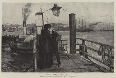 Last Words, Tyneside--Giclee Print