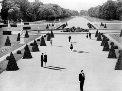 Last Year At Marienbad, (aka L'Annee Derniere A Marienbad), 1961