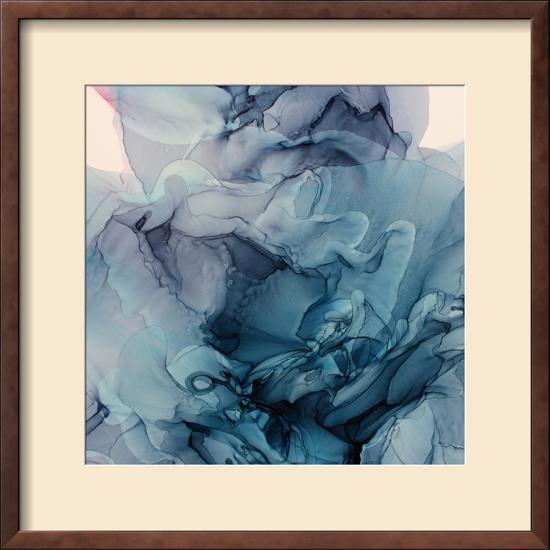 Lasting Impressions-Emma Thomas-Framed Art Print