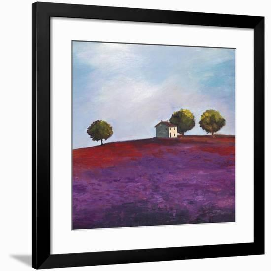 Late Afternoon-Philip Bloom-Framed Art Print