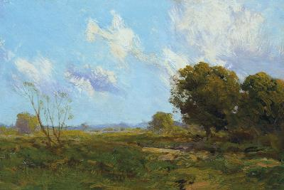 Late Afternoon--Giclee Print