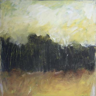 Late Summer Field-Tim Nyberg-Giclee Print