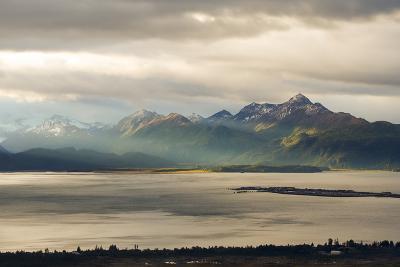 Late Summer in Alaska-Latitude 59 LLP-Photographic Print