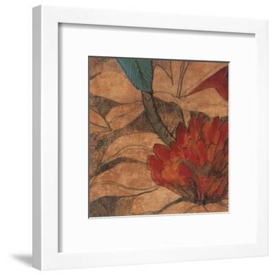 Late Summer-Leslie Bernsen-Framed Giclee Print