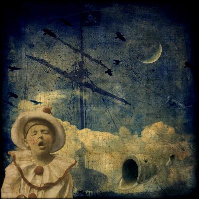 Later That Night-Lydia Marano-Photographic Print