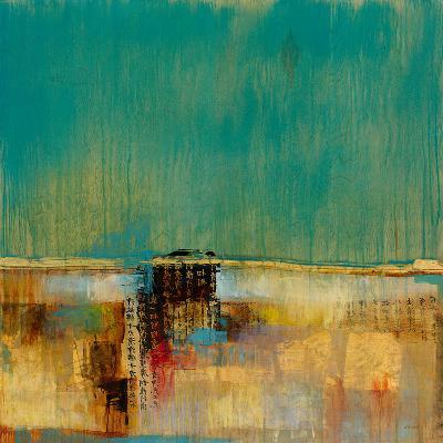 Lateral Divide I-Daniels-Giclee Print