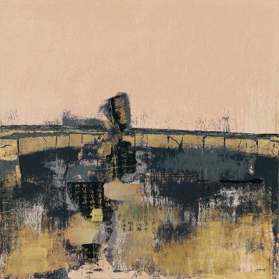 Lateral Intersect II-Daniels-Giclee Print