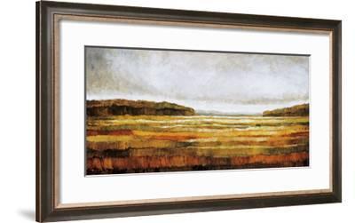 Latest Fall-Zenon Burdy-Framed Giclee Print