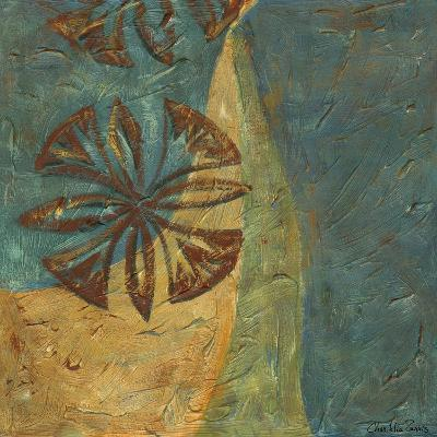 Lattice work VIII-Chariklia Zarris-Art Print