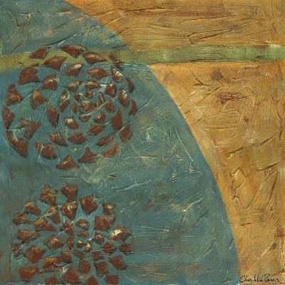 Latticework I-Chariklia Zarris-Art Print