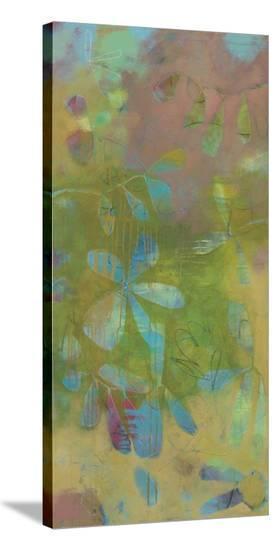 Laughter & Tears I-Jennifer Weber-Stretched Canvas Print