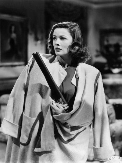 Laura, 1944--Photographic Print