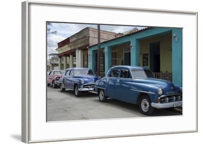 Cars of Cuba VIII