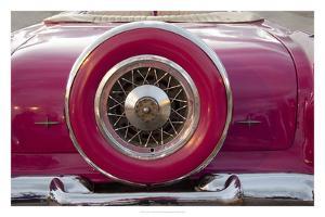 Colors of Cuba II by Laura Denardo