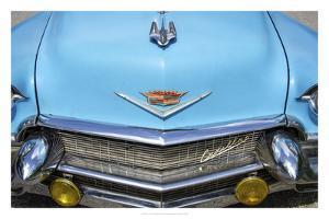 Colors of Cuba III by Laura Denardo
