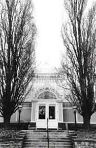 Conservatory I by Laura Denardo