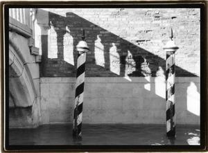 Hidden Passages, Venice VIII by Laura Denardo