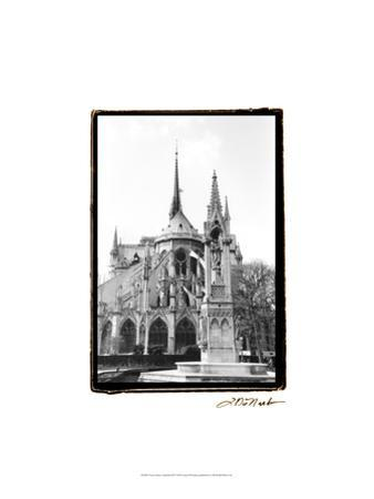 Notre Dame Cathedral III
