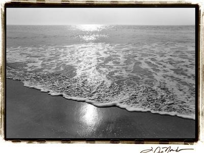 Ocean Sunrise I