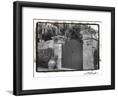 Old Bermuda Gate I