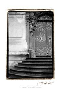 Prague Passageway IV by Laura Denardo