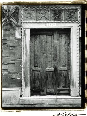 The Doors of Venice I