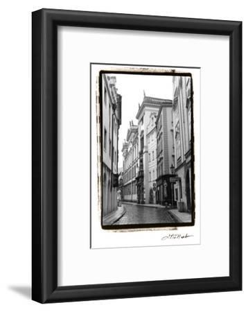 The Streets of Prague II
