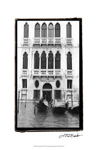Venetian Splendor by Laura Denardo