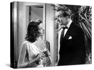 Laura, Gene Tierney, Vincent Price, 1944