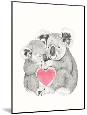 Koala Love Shugs by Laura Graves